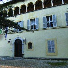 Perugia, Villa Umbra: nuovo sportello per l'accesso ai fondi europei