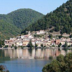 Terni, da E.On 200mila euro per i laghi