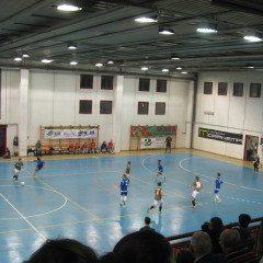 Ternana Futsal, 'Ferelle' a valanga (8-0) sul Padova