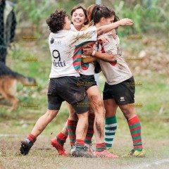 Rugby, impresa URR: Cus Roma battuto 8-0