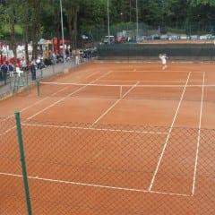 Tennis, oltre 100 iscritti per il 'Trofeo San Valentino'
