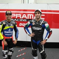 MotoGp, via ai test in Malesia: Petrucci 13°