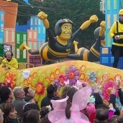 Acquasparta, il Carnevale bambini torna il 15