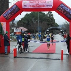 Podismo, Bernard Chumba vince a Perugia