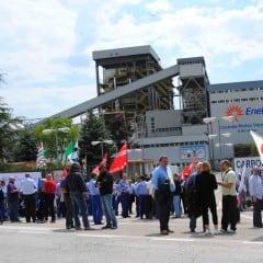 Enel: «Fermiamo la sua fuga dall'Umbria»
