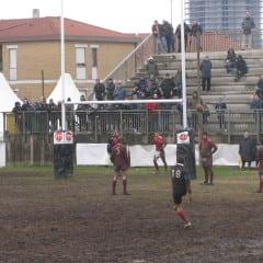 Terni Rugby, 'fusione' triennale con Rieti
