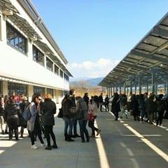 Terni, call center chiuso per sciopero
