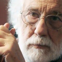 Gubbio dedica il teatro a Luca Ronconi