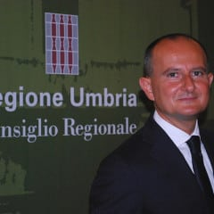 Umbria senza soldi per la 'cassa'