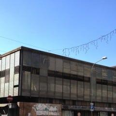 Terni, Melasecche: «Mercato, progetto rinnegato»