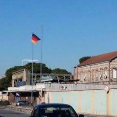 Terni, Tk-Ast: la bandiera della discordia