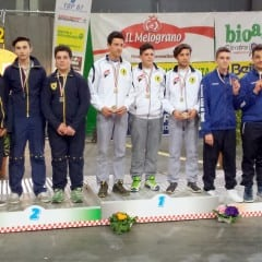 Arcieri Terni, due bronzi ai campionati italiani 'indoor'