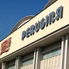Nestlé-Perugina, mercoledì sciopero