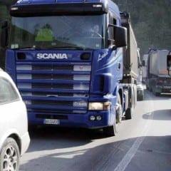Terni, tre milioni di euro per il traffico pesante