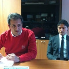 Tk-Ast, Cristian Spina: «Voglio giustizia»
