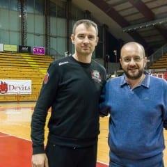 Volley, Berruto: «La Sir ha grandi qualità»