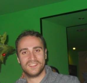David Raggi, la giovane vittima