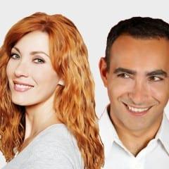 'La stranissima coppia' con Milena Miconi