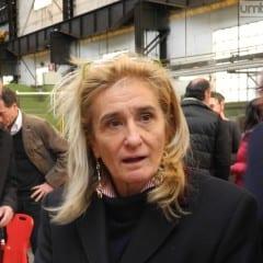 Tk-Ast: «Lucia Morselli dice cose non vere»