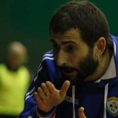 Ternana Futsal, c'è Shindler: «Onorato»