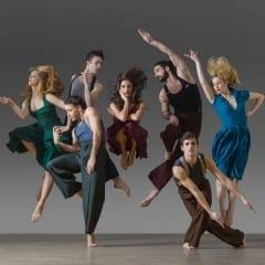 Perugia, torna la 'Parsons dance'