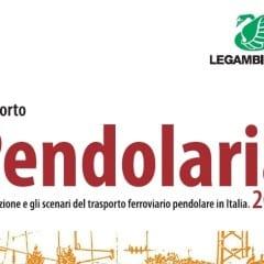 Il rapporto 'Pendolaria 2014' di Legambiente