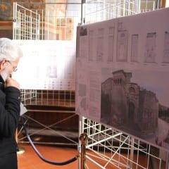 Perugia, 'Porta bella': Arco Etrusco star