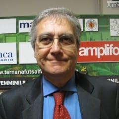 Ternana Futsal, Basile: «Tifosi in società»