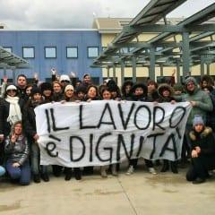 Call center in sciopero: appello al Prefetto