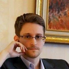 Festival Giornalismo nel segno di Snowden