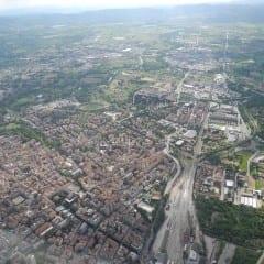Terni-Narni, l'agenda per le smart land