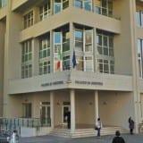 Terni, il metal detector sbarca in tribunale