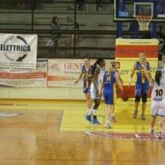 Basket, ok Umbertide. Tonfo Orvieto