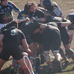 Terni Rugby, confronto toscano per i 'Draghi'