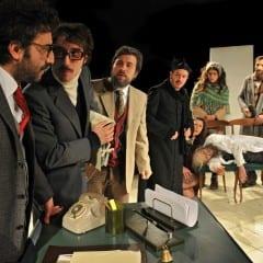 'L'arte della commedia' di Eduardo De Filippo