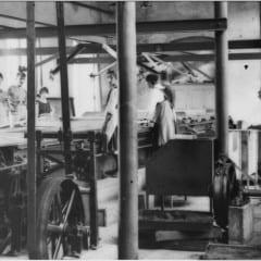 Narni, donne e lavoro: la mostra fotografica