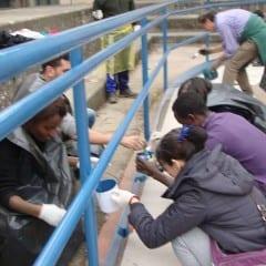 Migranti e rifugiati: l'accoglienza a Perugia