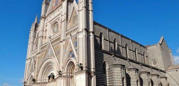 Orvieto riparte con la musica di Allevi