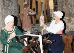 Narni Corsa all'anello giornata medievale santa maria