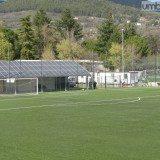 Terni, impianto sport via Vulcano: «Perché non si interviene?»