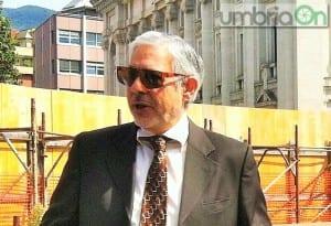 Stefano Gizzi, il soprintendente