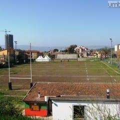Rugby a Terni, c'è un doppio binario