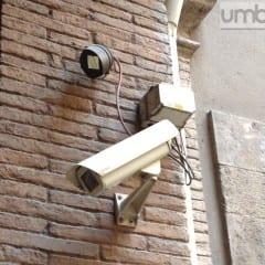 Sicurezza a Terni, telecamere in arrivo