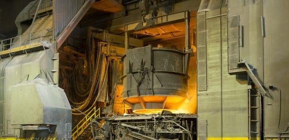 Terni, acciaieria ferma: sindacati 'gelati'