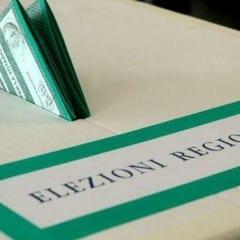 Elezioni, la legge regionale che le regola