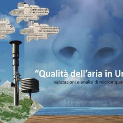 Arpa, la qualità dell'aria in Umbria