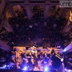 Terni, il 'Jazzit Fest' nelle foto di Mirimao