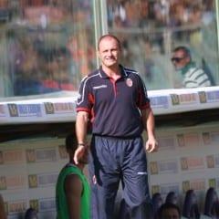 Perugia calcio, Bisoli nuovo allenatore
