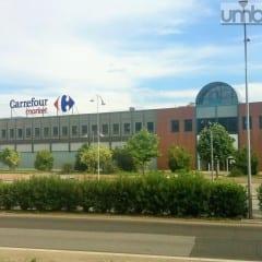 Terni, Carrefour Market addio: si tratta per salvare 18 lavoratori