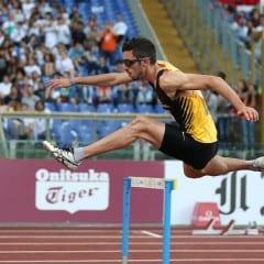 Atletica, nuovo record per Capotosti